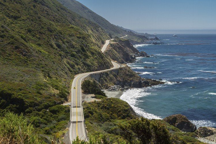 1920px Highway 1 Big Sur California