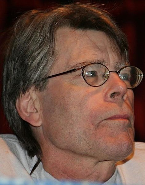 471px Stephen King Comicon