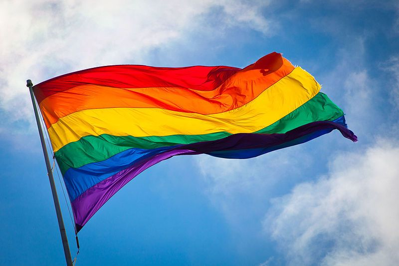 800px Rainbow flag breeze