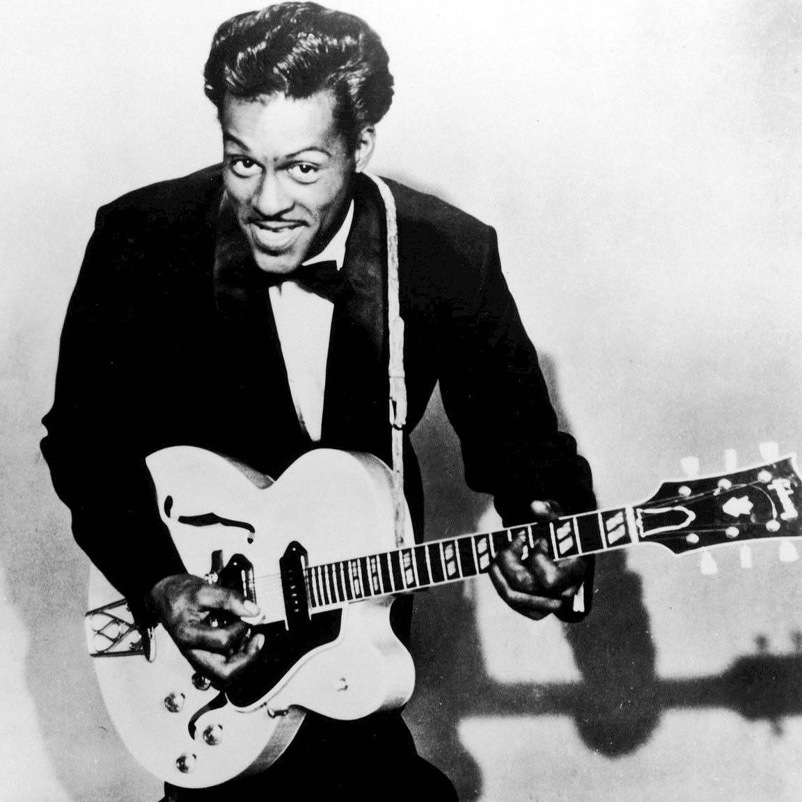 Chuck Berry 1957 square crop 1