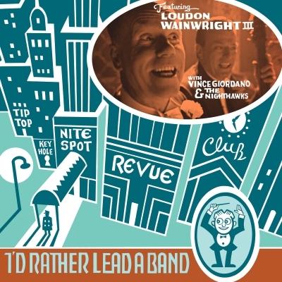 LWainwright IdRatherLeadABand 400