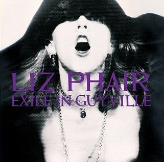 Liz Phair Exile in Guyville