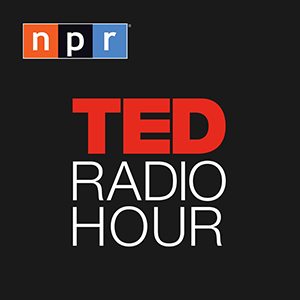TEDRadioHour Logo 300px
