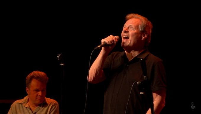 eTown091217 DelbertMcClinton