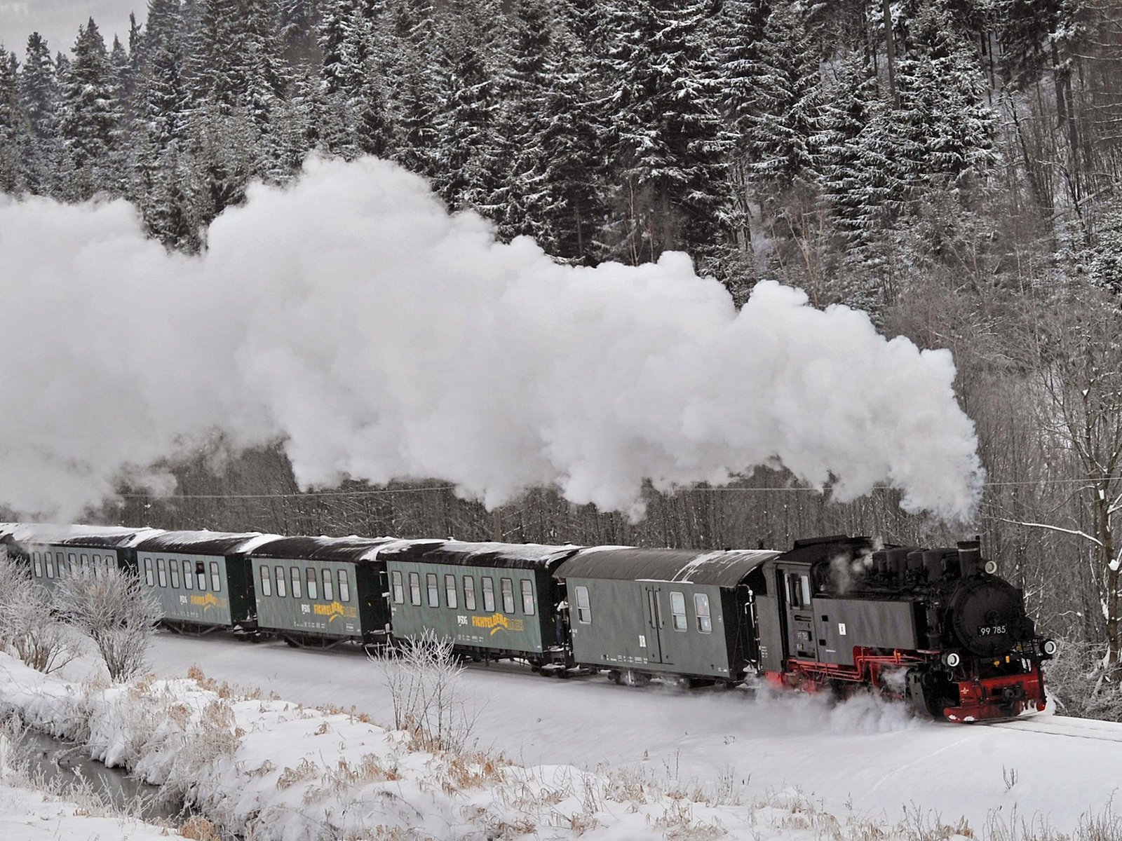 gettyimages 10727train