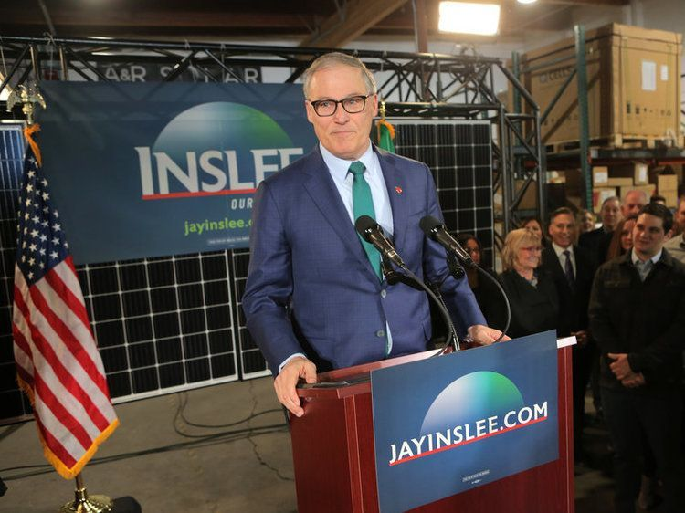 Jey Inslee
