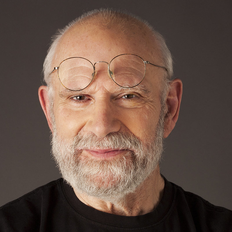 oliver sacks c elena seibert