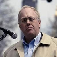 pic chris hedges