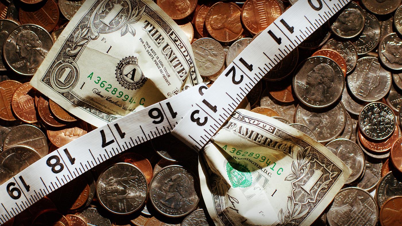 trh century of money