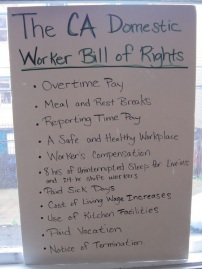 Rights-list