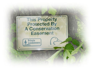 Easement-Sign-copy