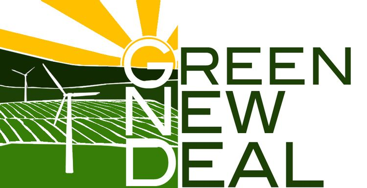 green-new-deal-logo
