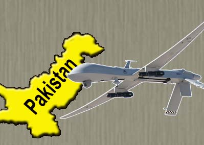 Drone-attacks-on-Pakistan