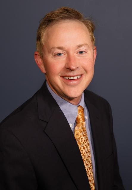 Darren LaShelle