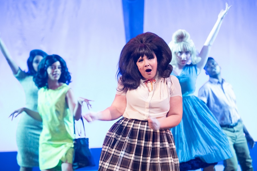 Hairspray at BAM 2019 1