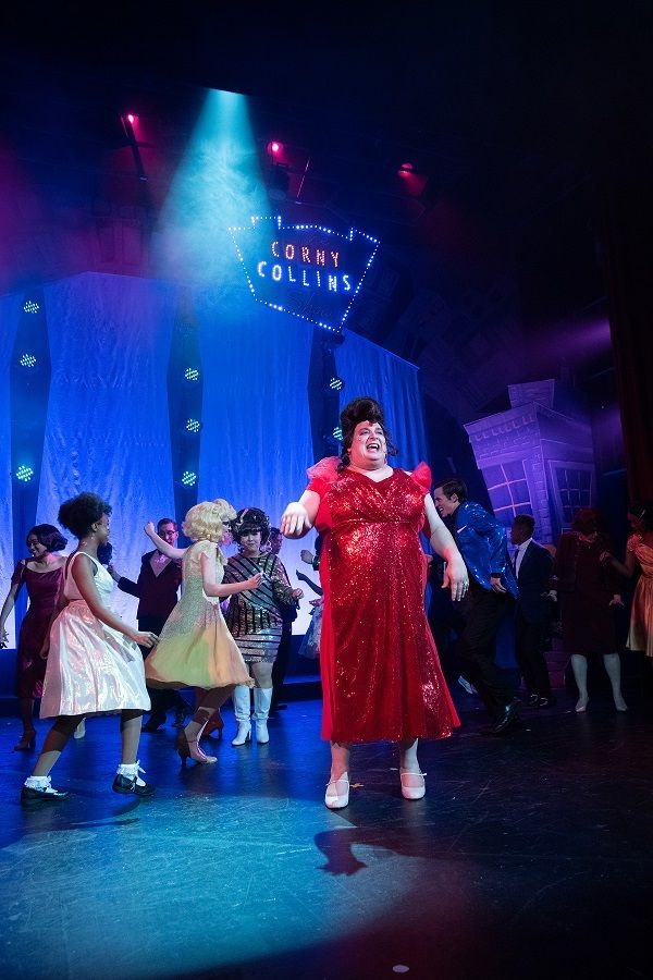 Hairspray at BAM 2019 26