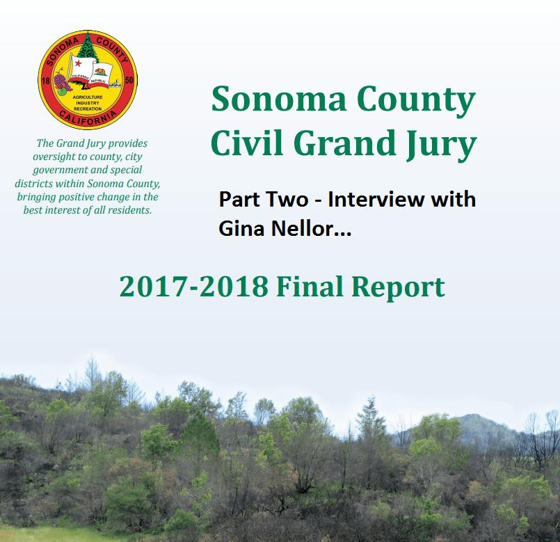 Grand Jury Details Upgrades for Sonoma Emergency Response ...