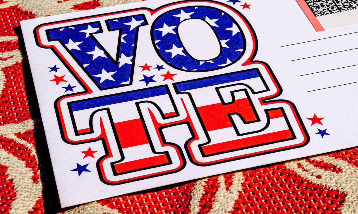 Vote envelopes banner 2