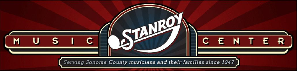 Stanroy Music Center