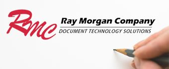 Ray Morgan