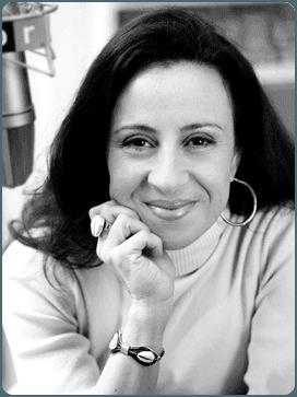 Maria Hinojosa Large