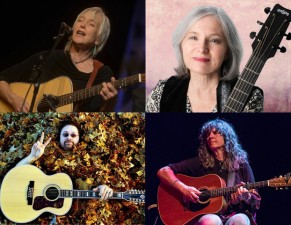 Words and Music: Laurie Lewis, Don Henry, Claudia Russell and Nina Gerber