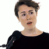 Caroline Shaw Sings Her Own Song