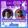 Watch Tiny Desk Contest Top Shelf Episode 5 Featuring Tarik Moody