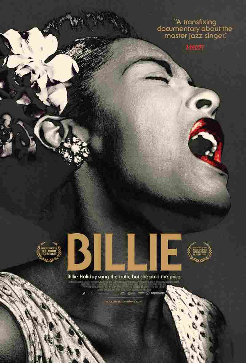 Billie, directed by James Erskine.