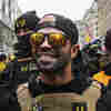 Proud Boys Leader Released From Police Custody And Ordered To Leave D.C.