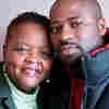 Forgiving Her Son's Killer: 'Not An Easy Thing'