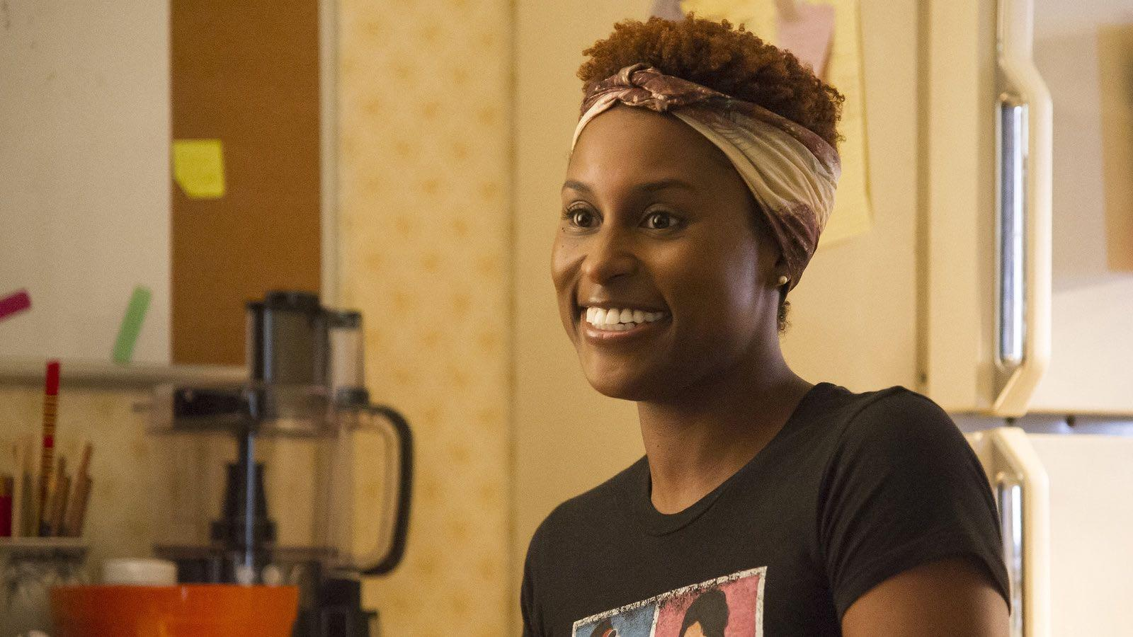 Emmy Nominees Issa Rae Peter Morgan And Trevor Noah On The Next