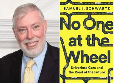 Samuel Schwartz Talks About the Driverless Car on Fresh Air