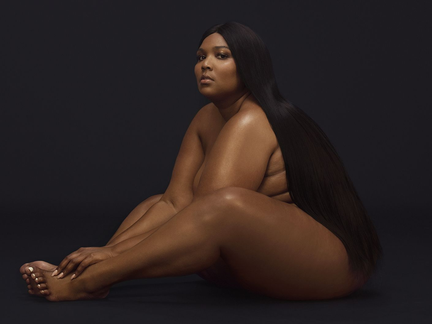 Amy O Neill Nude lizzo on feminism, self-love and bringing 'hallelujah