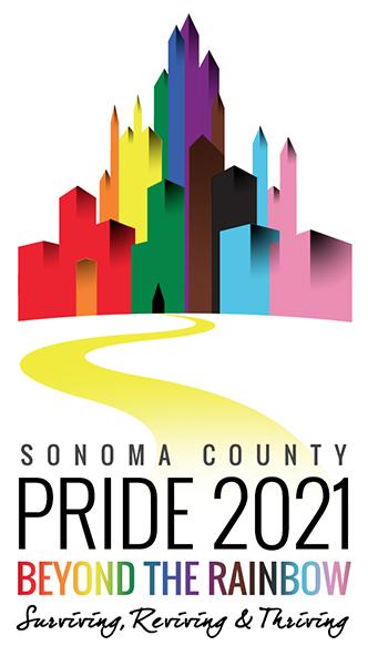Sonoma Pride 2021