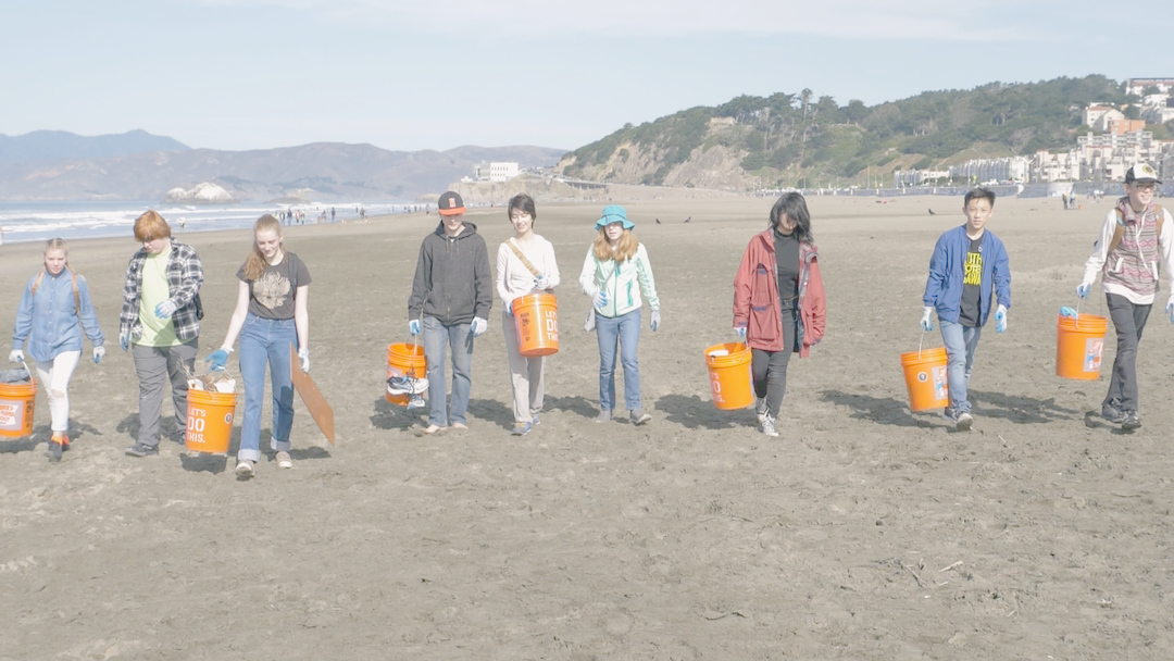 Bay Area Bountiful: Student Environmental Film Festival