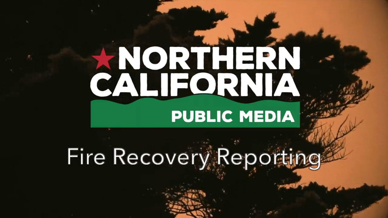 Fire Recovery Reporting