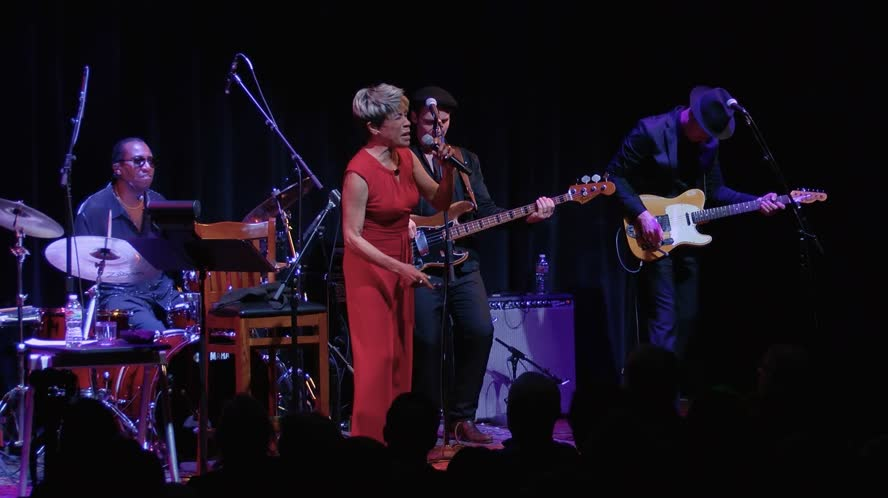 Live from the Freight & Salvage: Bettye LaVette