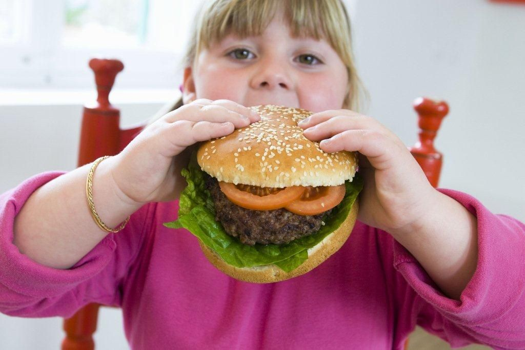 Parents' Survival Guide: Childhood Obesity