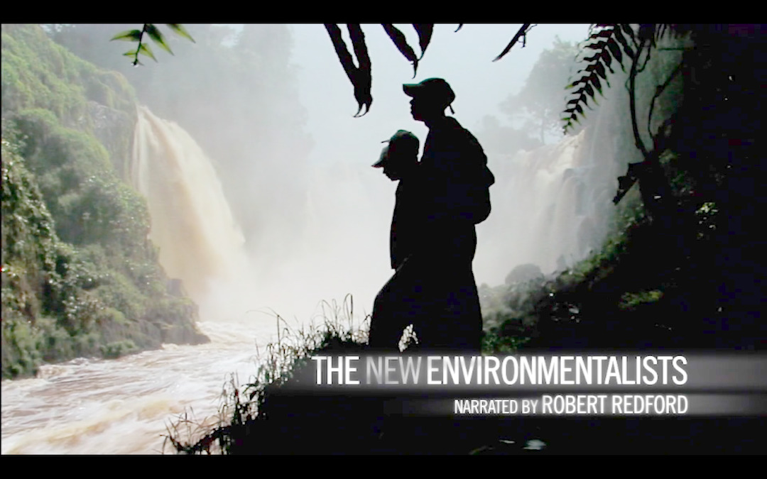 The New Environmentalists - From Guatemala to The Congo